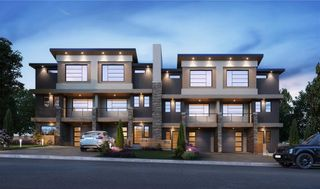 Main Photo: 1512 25 Avenue SW in Calgary: Bankview Row/Townhouse for sale : MLS®# A1068990