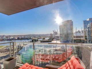 Photo 16: 2305 689 ABBOTT Street in Vancouver: Downtown VW Condo for sale (Vancouver West)  : MLS®# R2014784