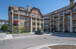 Main Photo: 215 30 Mahogany Mews SE in Calgary: Mahogany Apartment for sale : MLS®# A1133649