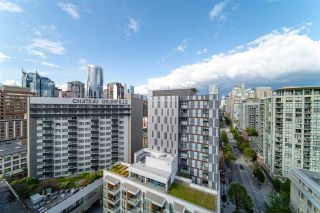 Photo 20: 1704 1155 SEYMOUR STREET in Vancouver: Downtown VW Condo for sale (Vancouver West)  : MLS®# R2508018