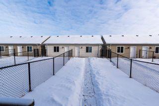 Photo 32: 12 4321 VETERANS Way in Edmonton: Zone 27 Townhouse for sale : MLS®# E4226366