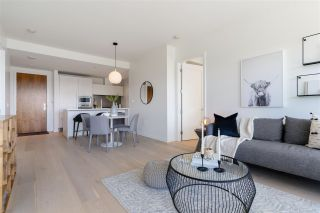 """Photo 19: 807 181 W 1ST Avenue in Vancouver: False Creek Condo for sale in """"BROOK AT THE VILLAGE"""" (Vancouver West)  : MLS®# R2591261"""