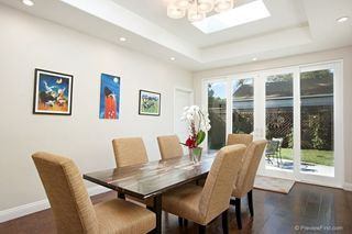 Photo 9: MISSION HILLS House for rent : 3 bedrooms : 3676 Kite St. in San Diego