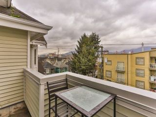 """Photo 20: 402 1723 FRANCES Street in Vancouver: Hastings Condo for sale in """"SHALIMAR GARDENS"""" (Vancouver East)  : MLS®# R2043498"""