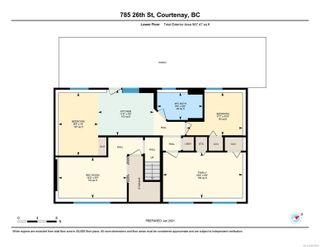 Photo 11: 785 26th St in : CV Courtenay City House for sale (Comox Valley)  : MLS®# 863552