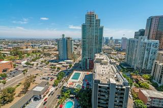 Photo 13: DOWNTOWN Condo for sale : 3 bedrooms : 1441 9th #2201 in san diego