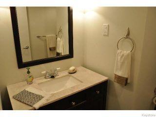 Photo 15: 784 Ingersoll Street in WINNIPEG: West End / Wolseley Residential for sale (West Winnipeg)  : MLS®# 1516601