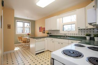 Photo 9: 325 Carpathia Road in Winnipeg: River Heights North Residential for sale (1C)  : MLS®# 202009951