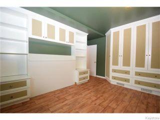 Photo 8: 59 Captain Kennedy Road in St Andrews: Clandeboye / Lockport / Petersfield Residential for sale (Winnipeg area)  : MLS®# 1609080