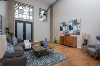 Photo 3: DOWNTOWN Condo for sale : 1 bedrooms : 350 11th Avenue #134 in San Diego