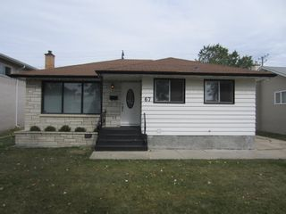 Photo 1:  in Winnipeg: Garden City House for sale ()