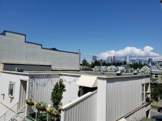 Photo 11: 19 704 W 7TH AVENUE in Vancouver: Fairview VW Condo for sale (Vancouver West)  : MLS®# R2470222