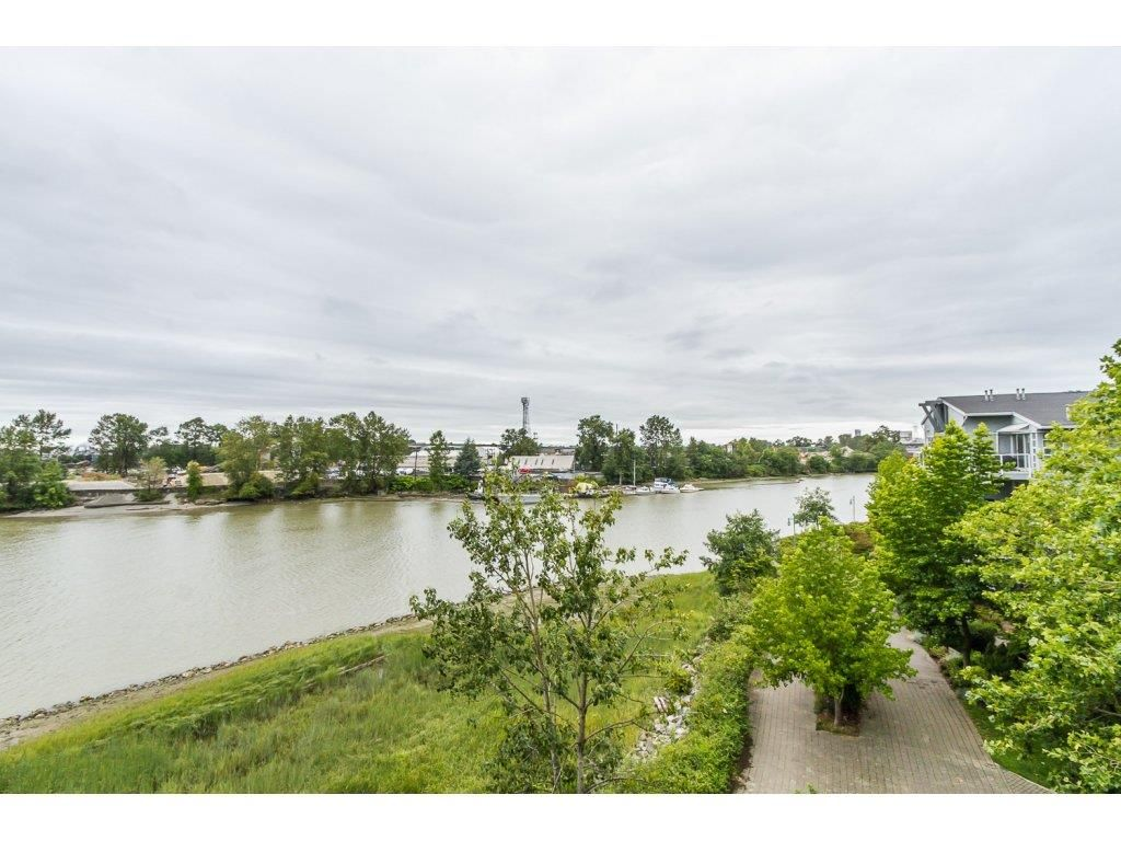 Main Photo: 406 1920 SE KENT AVENUE in : South Marine Condo for sale (Vancouver East)  : MLS®# R2090349