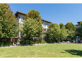 Photo 17: 419 15988 26 AVENUE in Surrey: Grandview Surrey Condo for sale (South Surrey White Rock)  : MLS®# R2131136