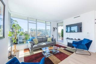 """Photo 5: 401 4988 CAMBIE Street in Vancouver: Cambie Condo for sale in """"HAWTHORNE"""" (Vancouver West)  : MLS®# R2620766"""