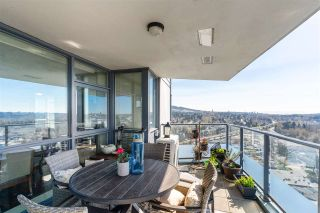 """Photo 17: 2602 5611 GORING Street in Burnaby: Central BN Condo for sale in """"LEGACY TOWER II"""" (Burnaby North)  : MLS®# R2568669"""