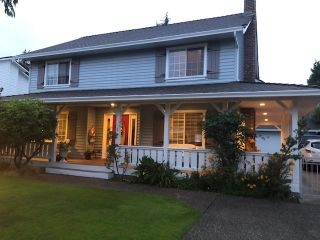 """Photo 1: 13057 19A Avenue in Surrey: Crescent Bch Ocean Pk. House for sale in """"HAMPSTEAD HEATH"""" (South Surrey White Rock)  : MLS®# R2472336"""