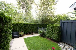 "Photo 25: 101 14833 61 Avenue in Surrey: Sullivan Station Townhouse for sale in ""ASHBURY HILL"" : MLS®# R2483129"