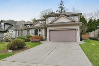 Photo 3: 17869 68 Avenue in Surrey: Cloverdale BC House for sale (Cloverdale)  : MLS®# F1408351