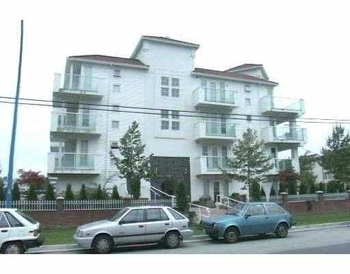 "Main Photo: 2983 CAMBRIDGE Street in Port Coquitlam: Glenwood PQ Condo for sale in ""CAMBRIDGE GARDENS"" : MLS®# V624060"