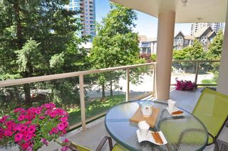 """Photo 16: 306 1189 EASTWOOD Street in Coquitlam: North Coquitlam Condo for sale in """"THE CARTIER"""" : MLS®# R2188692"""