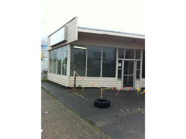 Main Photo: 6831 KINGSWAY in BURNABY: Highgate Commercial for sale (Burnaby South)  : MLS®# V4034963