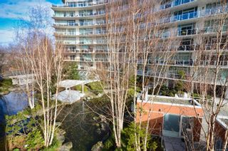 Photo 5: 317 68 Songhees Rd in : VW Songhees Condo for sale (Victoria West)  : MLS®# 864090