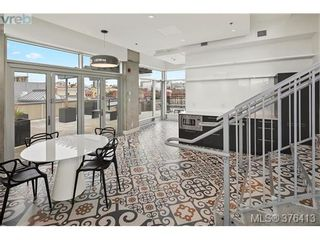 Photo 13: 508 456 Pandora Ave in VICTORIA: Vi Downtown Condo for sale (Victoria)  : MLS®# 755586
