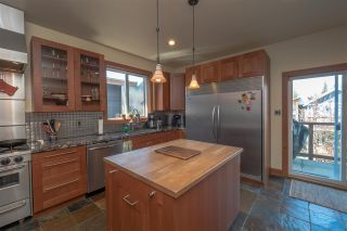 Photo 9: 40 40137 GOVERNMENT ROAD in Squamish: Garibaldi Estates House for sale : MLS®# R2152892