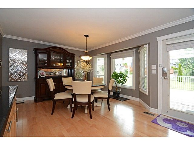 Photo 6: Photos: 1385 GLENBROOK ST in Coquitlam: Burke Mountain House for sale : MLS®# V1120791