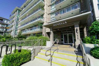 "Photo 27: 103 711 BRESLAY Street in Coquitlam: Coquitlam West Condo for sale in ""Novella"" : MLS®# R2540052"