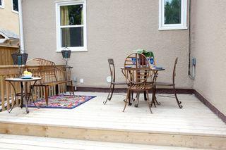 Photo 28: 111 Handyside Avenue in Winnipeg: St Vital Residential for sale (South East Winnipeg)  : MLS®# 1202668