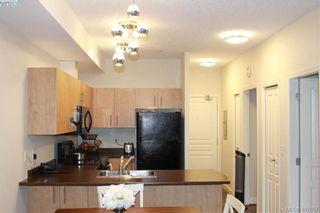 Photo 2: 103 825 Goldstream Ave in VICTORIA: La Langford Proper Condo for sale (Langford)  : MLS®# 808915