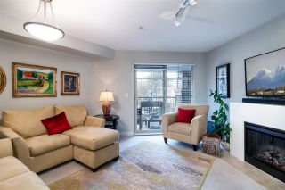 "Photo 2: 216 12248 224 Street in Maple Ridge: East Central Condo for sale in ""The Urbano"" : MLS®# R2421916"