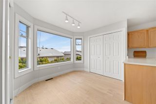 """Photo 4: 191 1140 CASTLE Crescent in Port Coquitlam: Citadel PQ Townhouse for sale in """"The Uplands"""" : MLS®# R2525275"""
