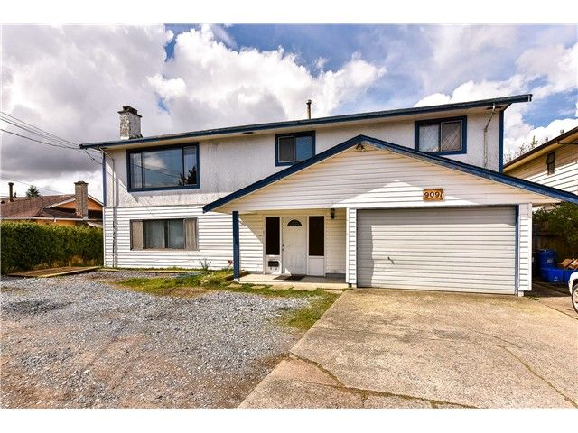 Main Photo: 9091 No. 4 Rd, in Richmond: Saunders House for sale : MLS®# V1115420