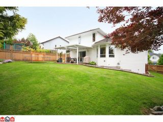 Photo 10: 18031 62ND Avenue in Surrey: Cloverdale BC House for sale (Cloverdale)  : MLS®# F1015025