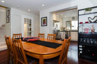 """Photo 7: 1008 LILLOOET Road in North Vancouver: Lynnmour Townhouse for sale in """"LILLOOET PLACE"""" : MLS®# R2565825"""