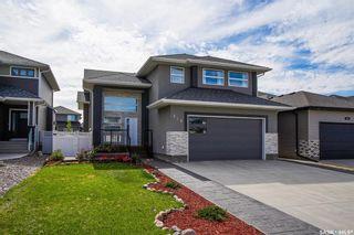 Photo 1: 910 Glacial Shores Manor in Saskatoon: Evergreen Residential for sale : MLS®# SK822177