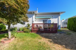 Photo 2: 27 677 Bunting Pl in : CV Comox (Town of) Row/Townhouse for sale (Comox Valley)  : MLS®# 885039