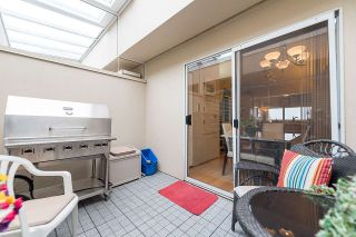"""Photo 9: 2375 FOLKESTONE Way in West Vancouver: Panorama Village Townhouse for sale in """"Westpointe"""" : MLS®# R2147678"""
