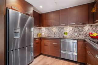 "Photo 10: 101 210 W 13TH Street in North Vancouver: Central Lonsdale Condo for sale in ""THE KIMPTON"" : MLS®# R2517290"