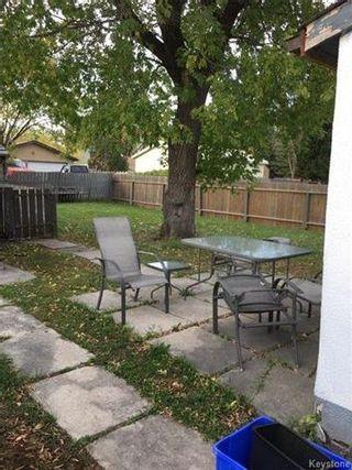 Photo 3: 47 Hull Avenue in Winnipeg: St Vital Residential for sale (2D)  : MLS®# 1802839
