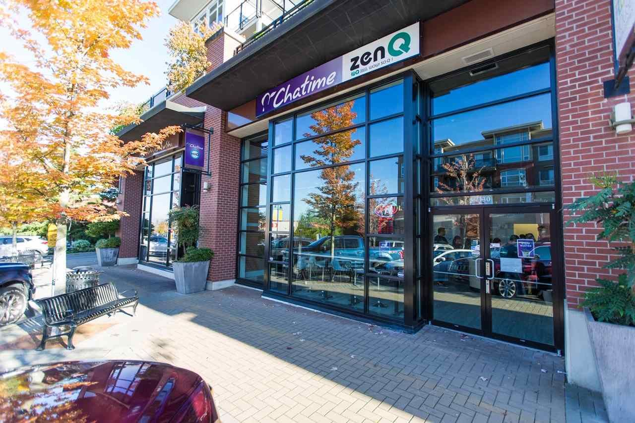 Main Photo: 130 2950 KING GEORGE Boulevard in Surrey: King George Corridor Business for sale (South Surrey White Rock)  : MLS®# C8029426