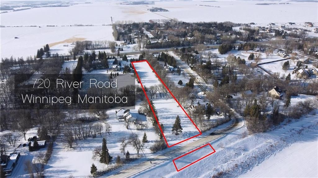 Main Photo: 720 River Road in St Andrews: St Andrews on the Red Residential for sale (R13)  : MLS®# 202103342