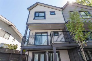 Photo 19: 5283 NANAIMO Street in Vancouver: Victoria VE Townhouse for sale (Vancouver East)  : MLS®# R2210902