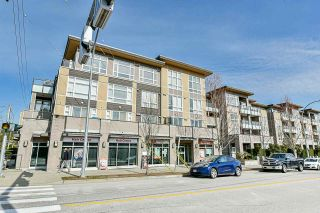 """Photo 25: 418 85 EIGHTH Avenue in New Westminster: GlenBrooke North Condo for sale in """"Eight West"""" : MLS®# R2562144"""