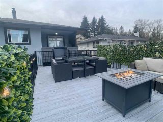 Photo 31: 552 GARFIELD STREET in New Westminster: The Heights NW House for sale : MLS®# R2554342