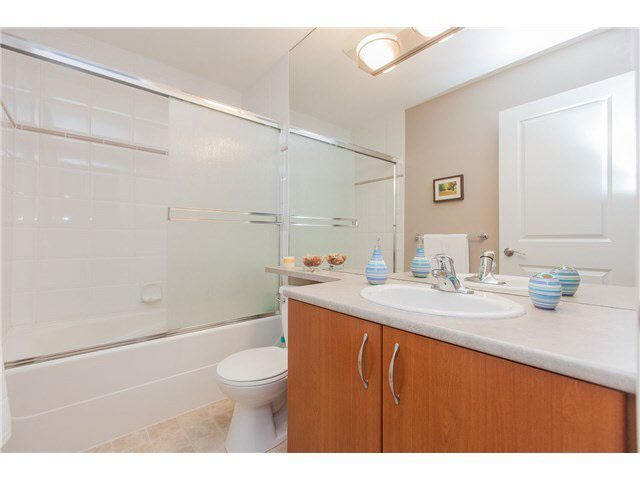 """Photo 12: Photos: 113 12040 68 Avenue in Surrey: West Newton Townhouse for sale in """"TERRANE"""" : MLS®# F1446726"""