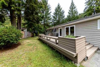 Photo 19: 2281 CHAPMAN WAY in North Vancouver: Seymour NV House for sale : MLS®# R2490017